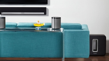 Sonos® Home Theater