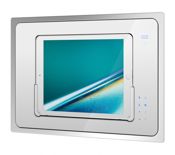 iRoom touchDock M3 Medientechnik